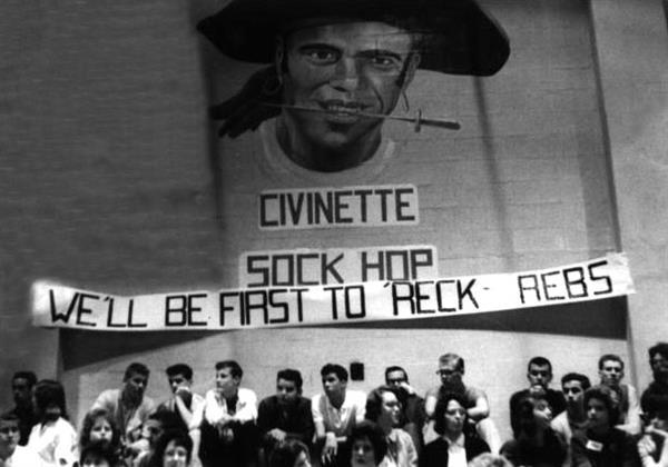 History & Alumni / Class of 1962