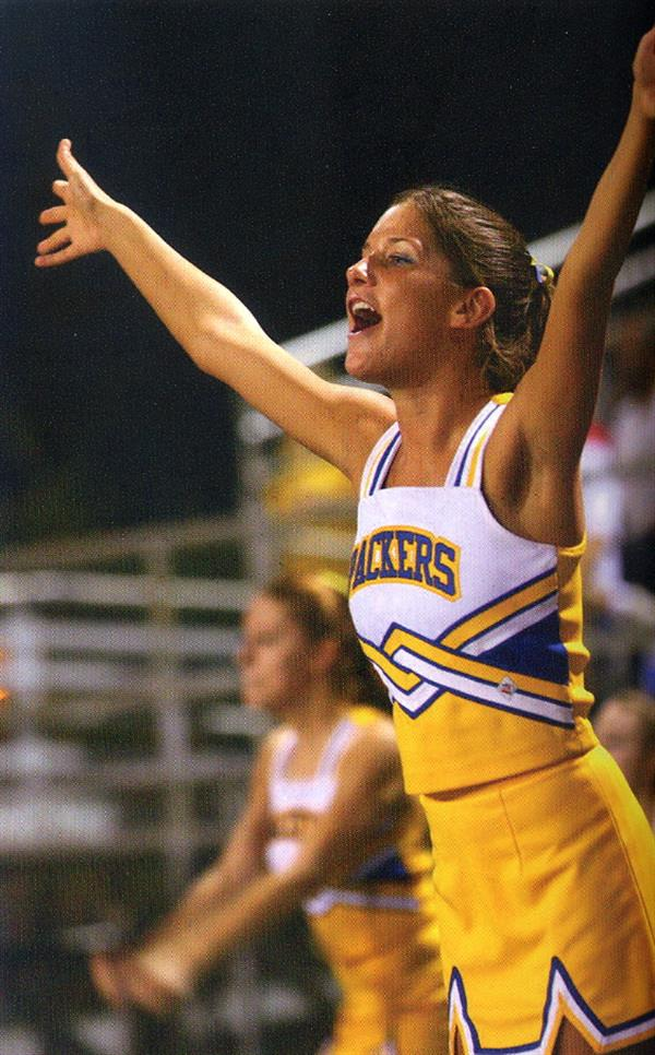 e42b6dbb0 Facebook Page  Largo Packers Cheer