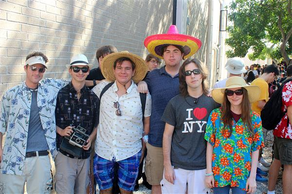 Slideshows / Spirit Week: Tacky Tourist Day