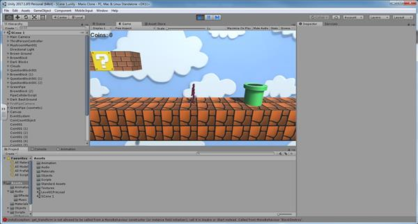 Game And Sim Programming Program Overview - Game design software