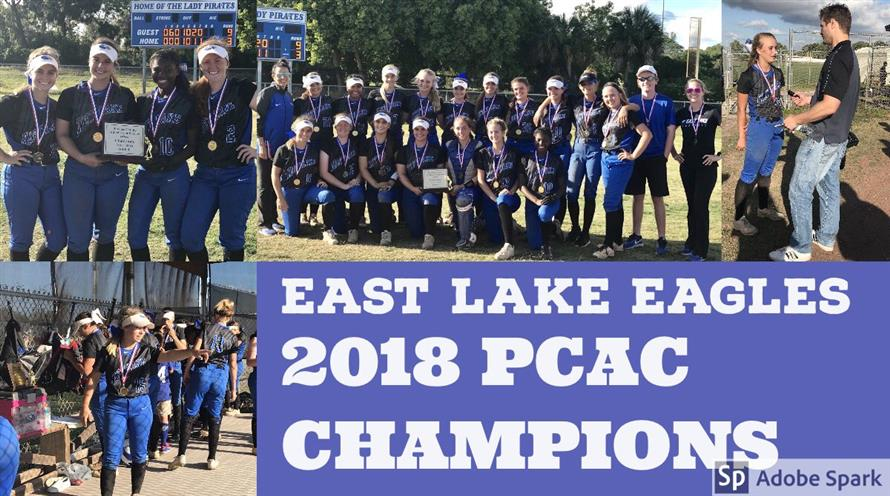 East Lake High School Homepage