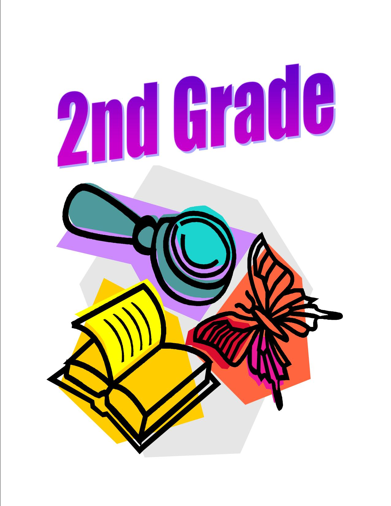 worksheet 2nd Grade school information supply list 2nd grade icon