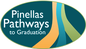 Pinellas Pathways to Graduation logo-small