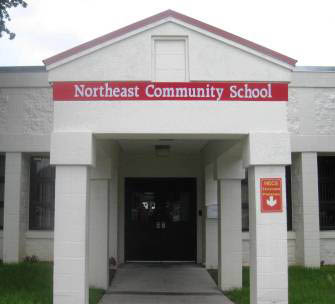 North East Community School