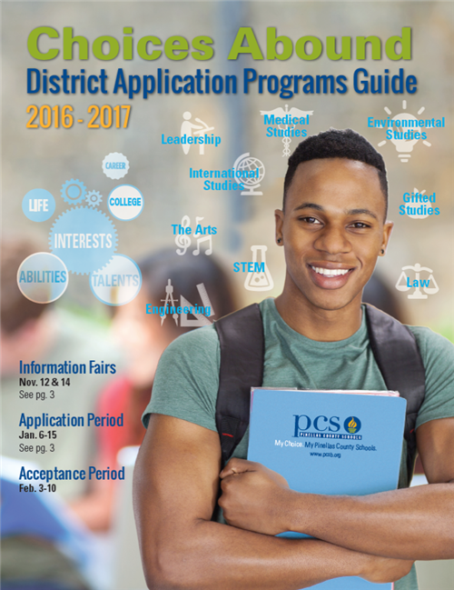 2016-2017 District Application Programs Guide