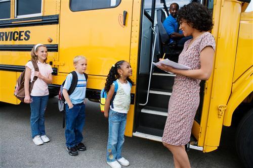 busways school bus pass application