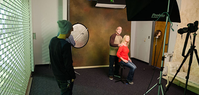 Programs And Courses Commercial Photography Technology