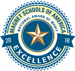 Magnet Schools of America School of Excellence