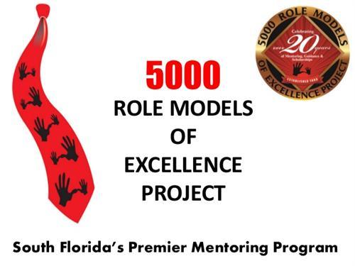 5000 role models