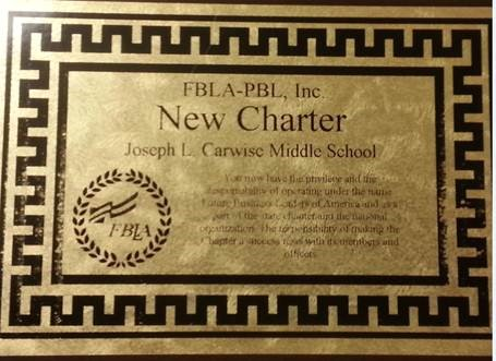 New Charter